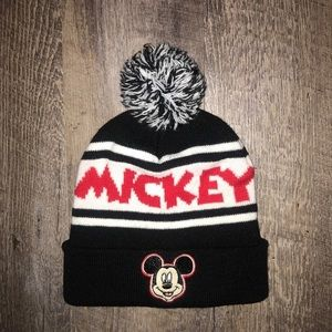 Disney Mickey Mouse  Boys Beanie